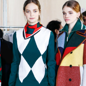 New York Fashion Week: Tory Burch Fall/Winter '16