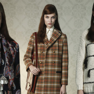 First look: Tory Burch Pre-Fall 2015