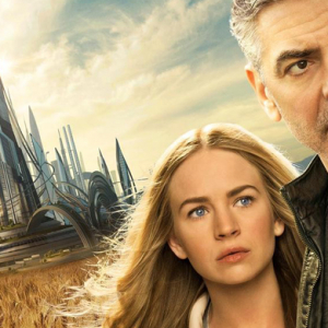 Watch now: The new trailer for Tomorrowland starring George Clooney