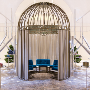 First look: Tryano opens in Abu Dhabi