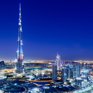 The UAE lands two spots on top 10 'Safest Cities in the World' list