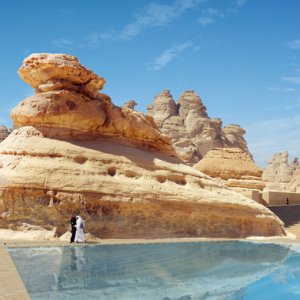 Must-visit: 5 Middle Eastern UNESCO World Heritage sites