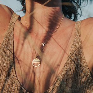 Here's why this sustainable Dubai-based jewellery brand needs to be on your radar