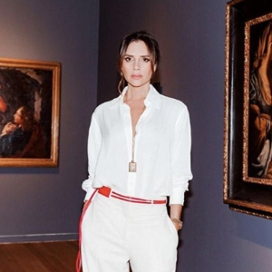 Victoria Beckham confirms launch of beauty line this year