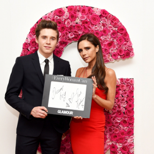 Woman of the Year: Victoria Beckham