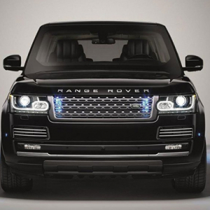 First look: Range Rover has announced it's first ever armoured model