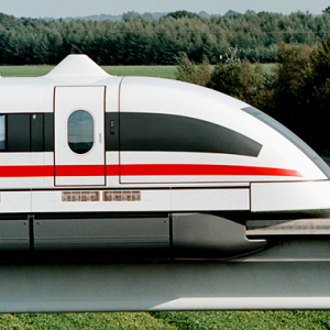 China's plans for high-speed train through Russia to the U.S