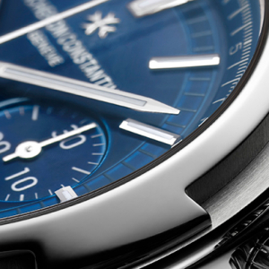 SIHH spotlight: Vacheron Constantin's Overseas watch