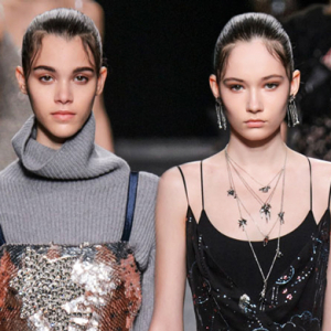 Paris Fashion Week: Valentino Fall/Winter '16