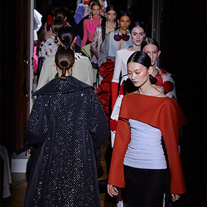 Why Valentino's Spring/Summer '20 haute couture collection is a very wearable one