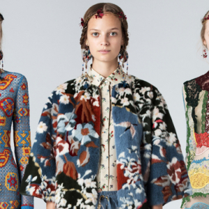 First look: Valentino Cruise 2016