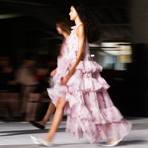 Paris Fashion Week: Giambattista Valli Spring/Summer '18