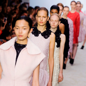 Paris Fashion Week: Giambattista Valli Autumn/Winter 14