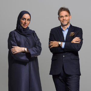 Vacheron Constantin's Alexander Schmiedt on leading Arab women and the brand's 'One of Not Many Mentorship Program'