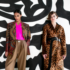 Exclusive: In conversation with Veronica Etro on craftsmanship, clothes and colour combinations