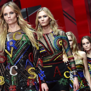 Versace set to open 30 more stores this year