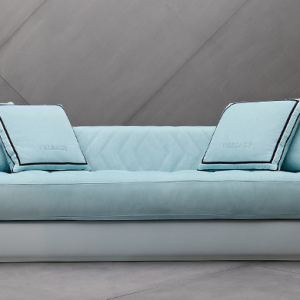 Versace Home presents new pieces at Salone Del Mobile