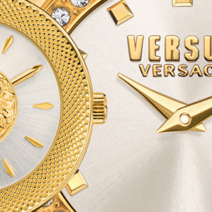 Versus Versace unveils London-inspired timepieces