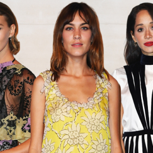 Paris Fashion Week: Inside the Very Valentino party