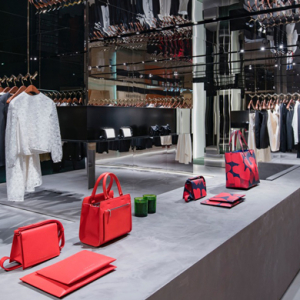 Victoria Beckham launches store in Hong Kong