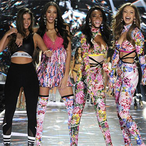 Victoria's Secret annual VS Fashion Show is cancelled this year