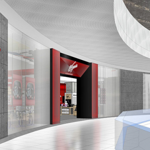 Virgin Megastore will open its new store in The Dubai Mall next month