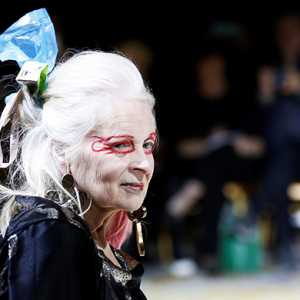 A Vivienne Westwood documentary will be released in 2018