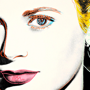 Inside Andy Warhol's Hollywood collection