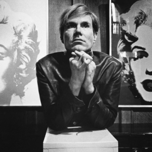 Andy Warhol's famed Factory opens at NYUAD