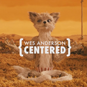 Watch now: Wes Anderson, 'Centered'