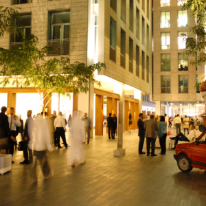 What to expect at DIFC's upcoming Art Night