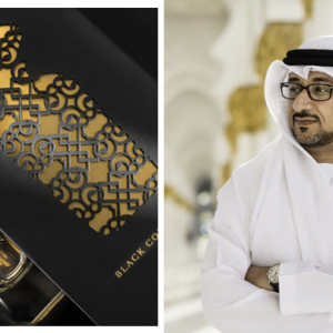 Luxury fragrance founder Abu Dhabi's Ali Aljaberi on Widian