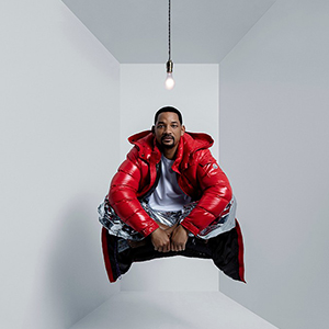 Will Smith fronts his first-ever fashion campaign with Moncler