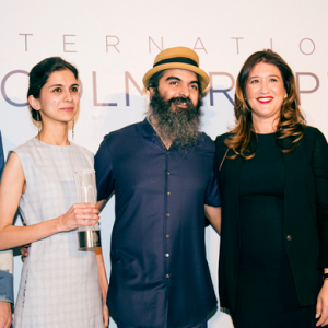 Suketdhir and Taller Marmo named winners of Woolmark Prize India, Pakistan and the Middle East
