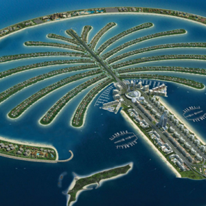 Work starts on Palm Jumeirah's super luxurious residential project