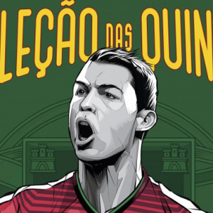 Brazilian artist creates FIFA World Cup posters for national teams