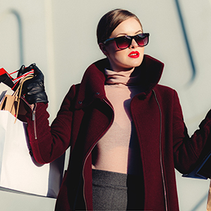 YNAP releases its annual holiday season luxury spending report