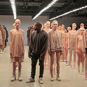 New York Fashion Week: Yeezy Season 2