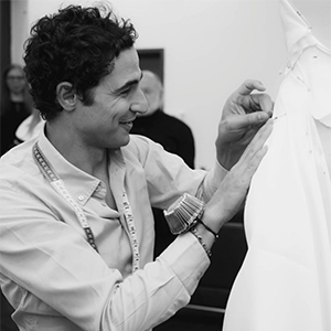 Zac Posen is closing
