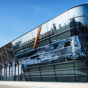 Zaha Hadid Architects begin NürnbergMesse Hall 3C construction