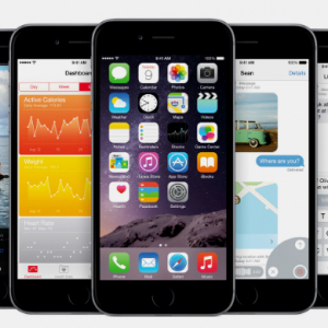 Apple sued for misleading information on storage for iOS 8 devices