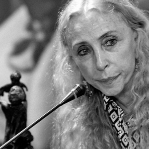 Franca Sozzani's new leading role to fight hunger