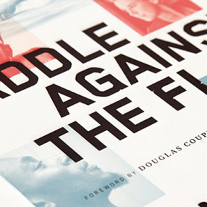 Ai Weiwei, Pharrell Williams and more dish out advice for new book 'Paddle Against The Flow'