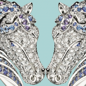 Chinese New Year: the pefect gift from Boucheron for the year of the horse