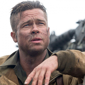 Hollywood comes to Abu Dhabi as new Brad Pitt film plans desert shoot