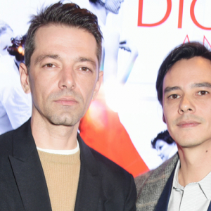 'Dior and I' premieres in Mayfair, London