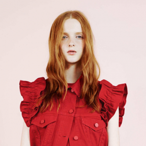 Buro 24/7 Exclusive: J Brand's new collaboration with Simone Rocha