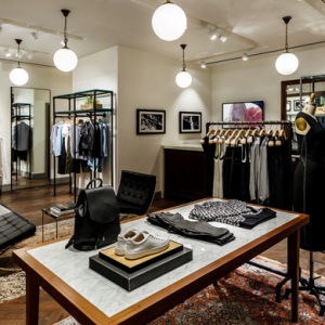 Rag & Bone open first flagship store in Dubai