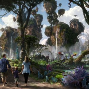 Pandora Park: An Avatar theme park is set to open at Disney World