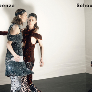 Full look: Proenza Schouler debuts its new AW15 campaign
